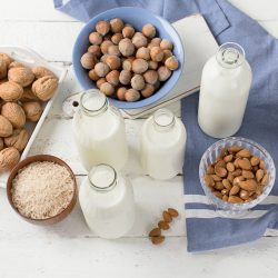 skaza białkowa jakie mleko
