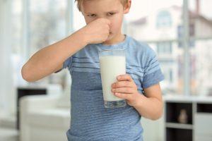 skaza białkowa u dziecka